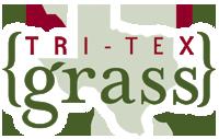 Tri-Tex Grass Logo